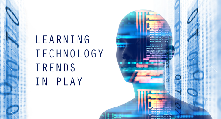 2018 Early Readout: Learning Technology Trends in Play