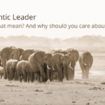 An Authentic Leader: What does that mean? And why should you care about being one?