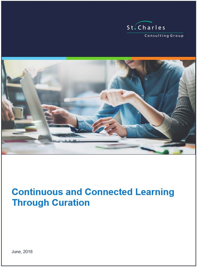 Continuous-and-Connected-Learning-Through-Curation Whitepaper