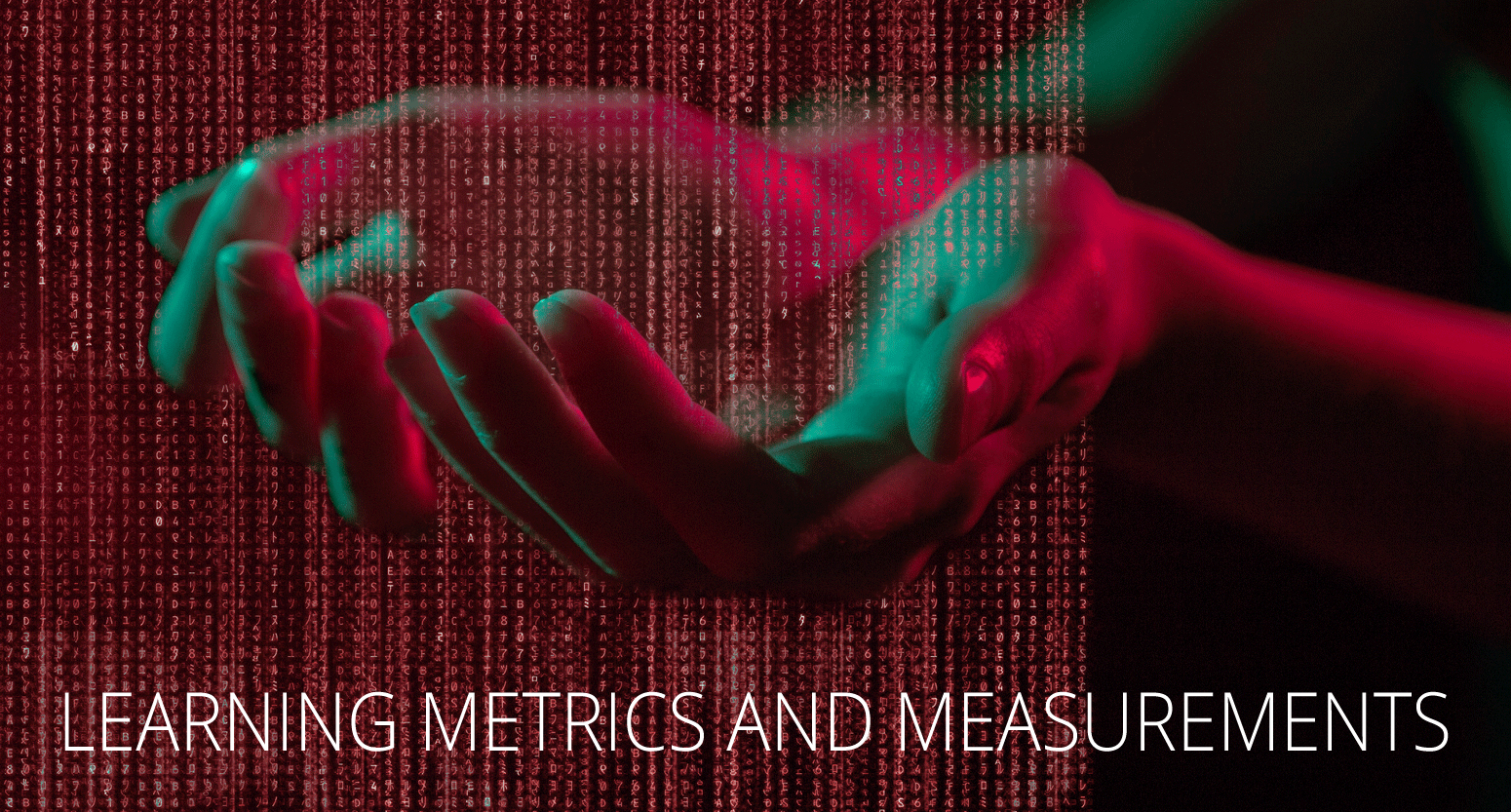 Learning Metrics and Measurement Dr. John Mattox, Gartner