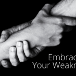 Amy Riley Embrace Your Weakness Learning Strategy and Consulting