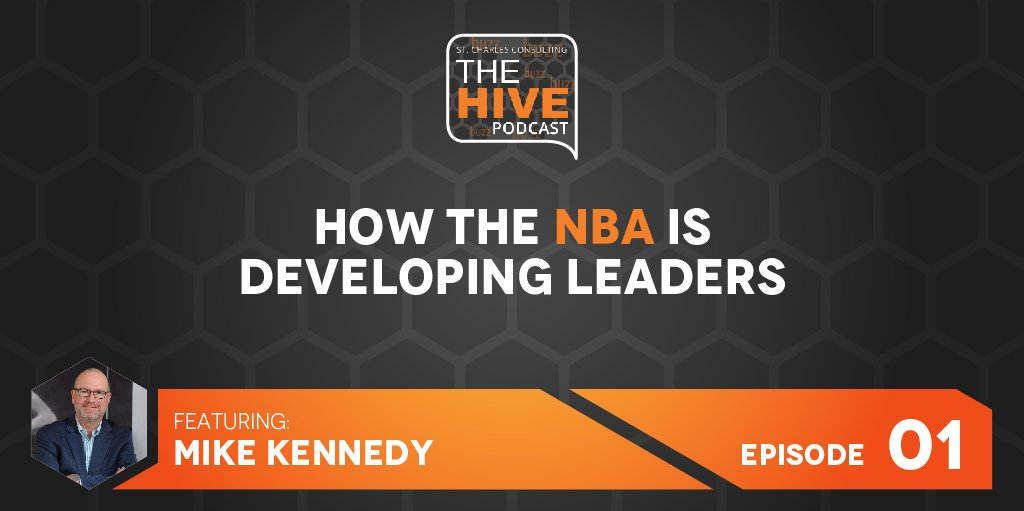 Mike Kennedy NBA Chief Learning Office CLO