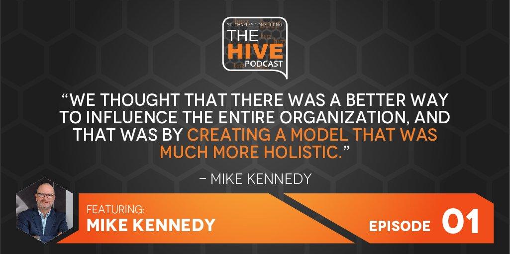 NBA CLO Mike Kennedy Leadership Training