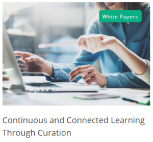 Continuous and Connected Learning White PAper