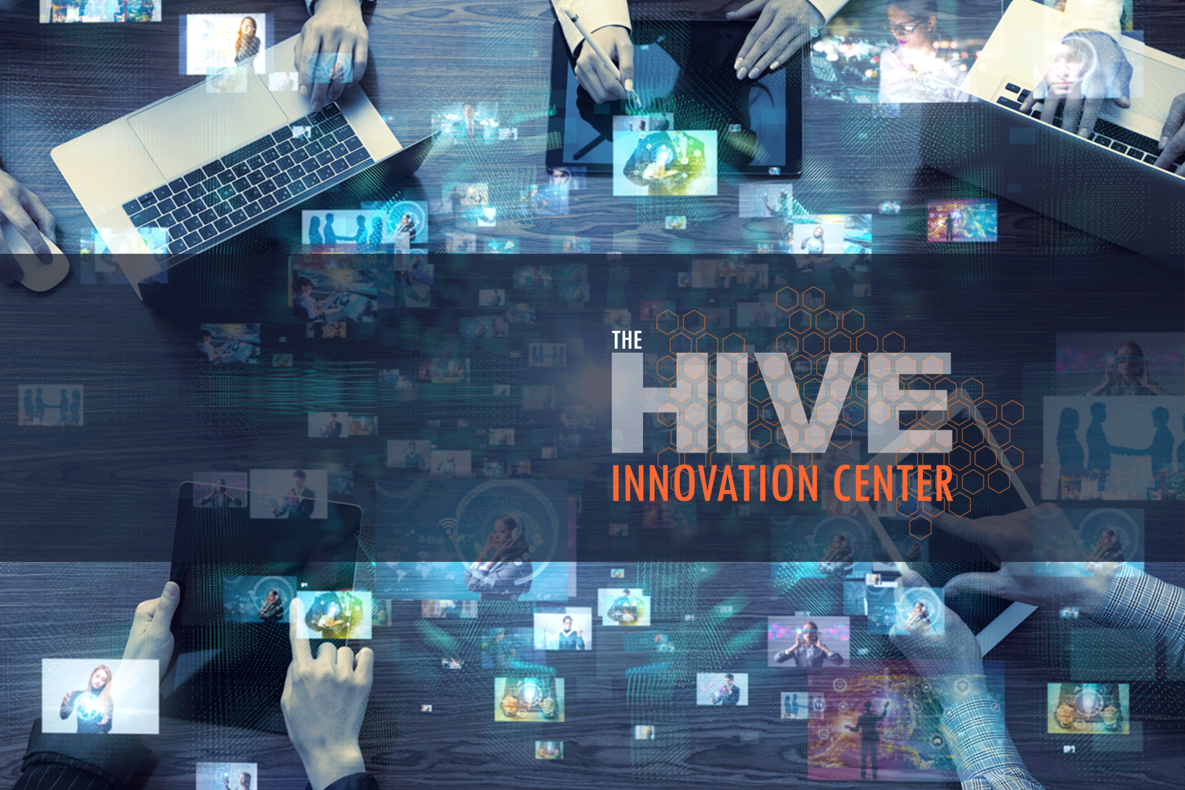 The HIVE Innovation Center