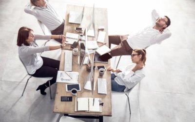 Managing Virtual Meetings