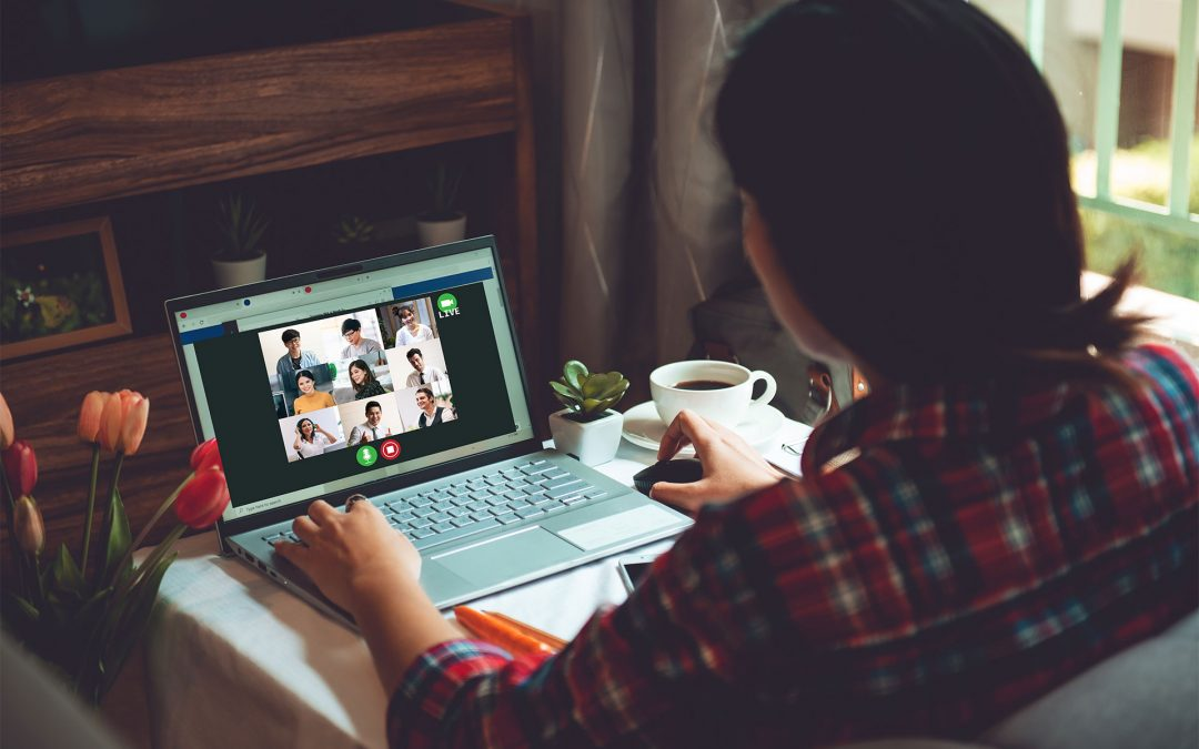 How To Effectively Collaborate Remotely
